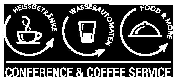 Conference & Coffee Service - Kaffee & Heißgetränkeversorgung für Büro und Catering