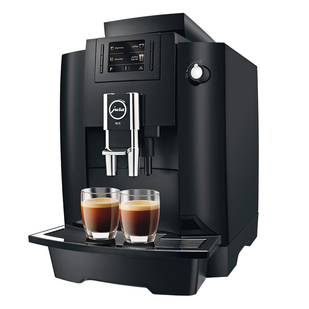 Jura WE6- King Bean Coffee Service