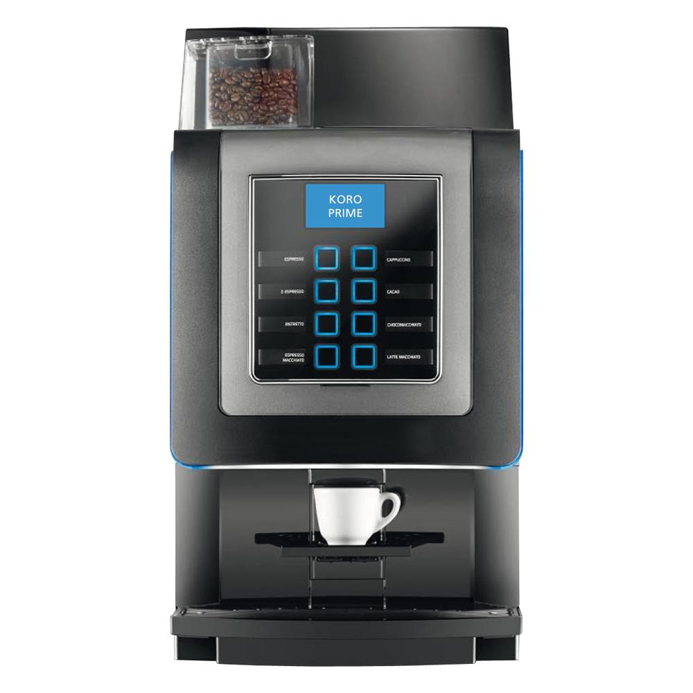 N&W Koro Prime Max - King Bean Coffee Service