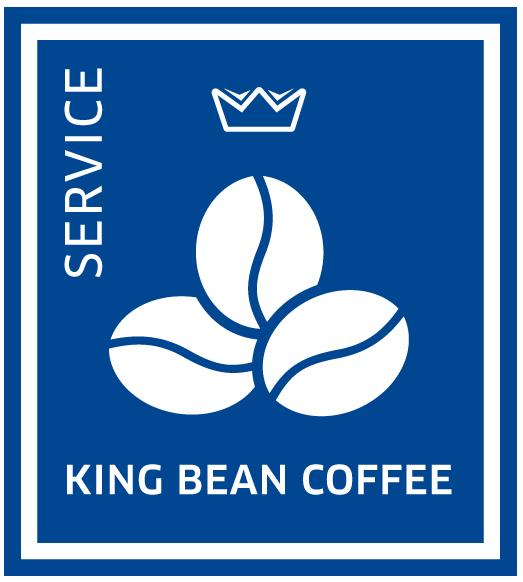 King Bean Coffee Service - Kaffee & Heißgetränkeversorgung für Büro und Catering
