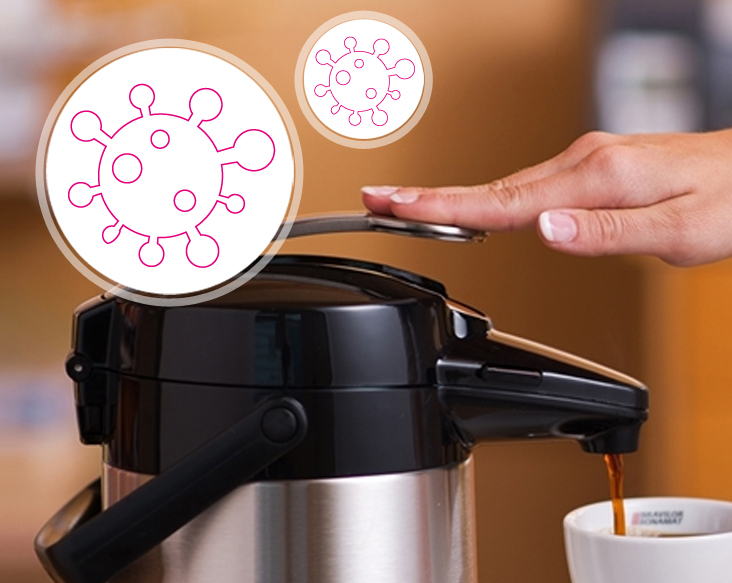 King Bean Coffee Service - Kaffee-Büroversorgung Hamburg