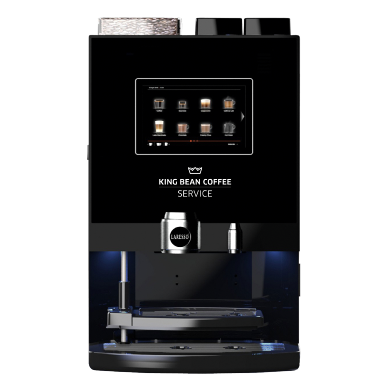 Etna Dorado Espresso Compact